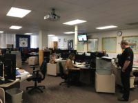 New CHP Dispatchers See the Value in Union Membership