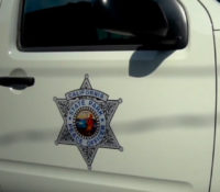 State Park Ranger Recovers Gun Tossed by Pursuit Suspect
