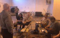 CSLEA Meets with CDFA Investigators & Inspectors in Riverside