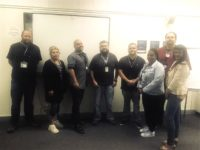 CSLEA Visits New LREs in Sacramento and Riverside