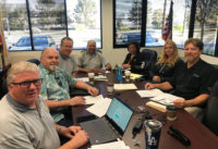 CARII Holds Third  Board Meeting of 2019