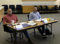 CSLEA Welcomes New Members Working at DMV offices in Sacramento and Orange