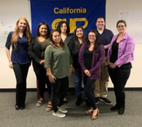 CHP Dispatchers in Academy See Value in Union Membership