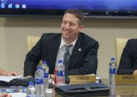 In Appreciation of FMESA President Daren Watkins