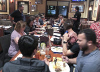 LREs in Sacramento Meet with CSLEA & COLRE