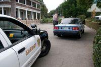 California DMV Investigators Assist LASD with Enforcement Operation