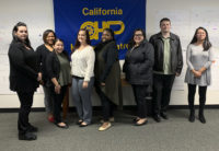 CSLEA & CHP-PSDA Visit Dispatchers Training at CHP Academy in West Sacramento