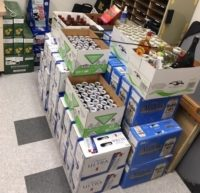 ABC Agents & Kern County Sheriff's Deputies Crack Down on Illegal Alcohol Sales