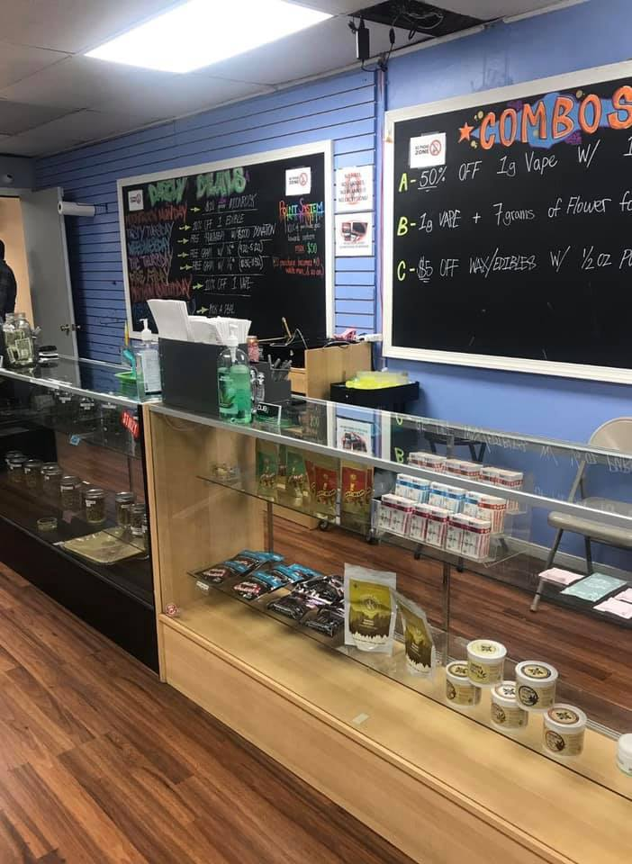 State Cannabis Enforcement Officers Serve 24 Search Warrants Against Illegal Cannabis Retailers