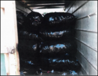 11 Arrested in $2 Million Recycling Fraud Scheme