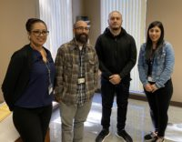 CSLEA Conducts New Employee Orientations at DMV in Sacramento and Santa Ana