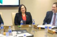 In Appreciation of CSLEA Director and AMCOS President Lynn Brenneman