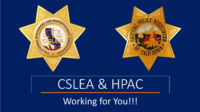 CSLEA-HPAC Union Update for State Hospital Police Officers