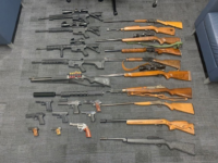 Bethel Island Man Arrested Following Investigation into Illegal Gun Possession