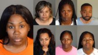 Seven Arrested in Family-Run Auto Insurance Fraud Ring