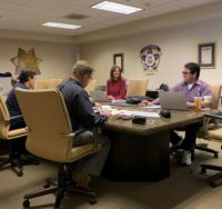 ACE Directors Hold Annual Board Meeting