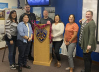 CLSEA and CHP-PSDA Visit New Dispatchers in West Sacramento & Riverside
