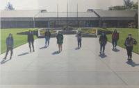 CHP-PSDA Welcomes Eight Dispatchers to Union Membership