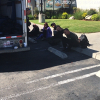 CDFA Investigators and Escondido Police Arrest Two in Year-Long Grease Theft Investigation