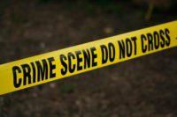California DOJ Crime Lab in Eureka Responds to Processes Murder Scene
