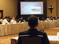 CSLEA Attends First PORAC BOD Meeting as Member Association
