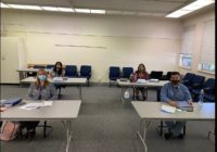 CSLEA Meets with LREs at First Driving Performance Evaluation Training Since March Drive Test Cancellations