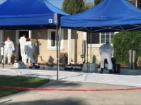 BCC and CDPH Investigators Bust BHO Lab in Covina Neighborhood