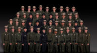Congratulations to California State Parks Newest Peace Officers