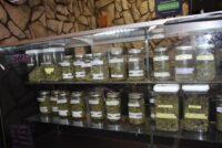 State Investigators Bust Unlicensed Dispensary in Bakersfield