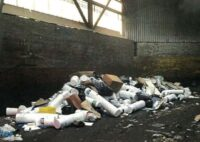DTSC Investigation Leads to $1.43 Million Settlement with Kelly Moore in Illegal Dumping of Hazardous Waste Case