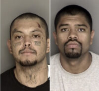 Two Gang Members Receive Multiple Life Sentences for Attempted Murder