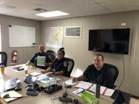 Welcome CAL FIRE Communications Operators Training in El Cajon