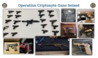 Operation Criptonyte Targeted Gangs in Stockton