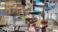 """Eleven Month """"Operation Lucky Charm"""" Gang Investigation Nets 100 Arrests"""