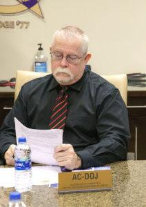 CSLEA Director John Miller Steps Down Following DOJ Promotion