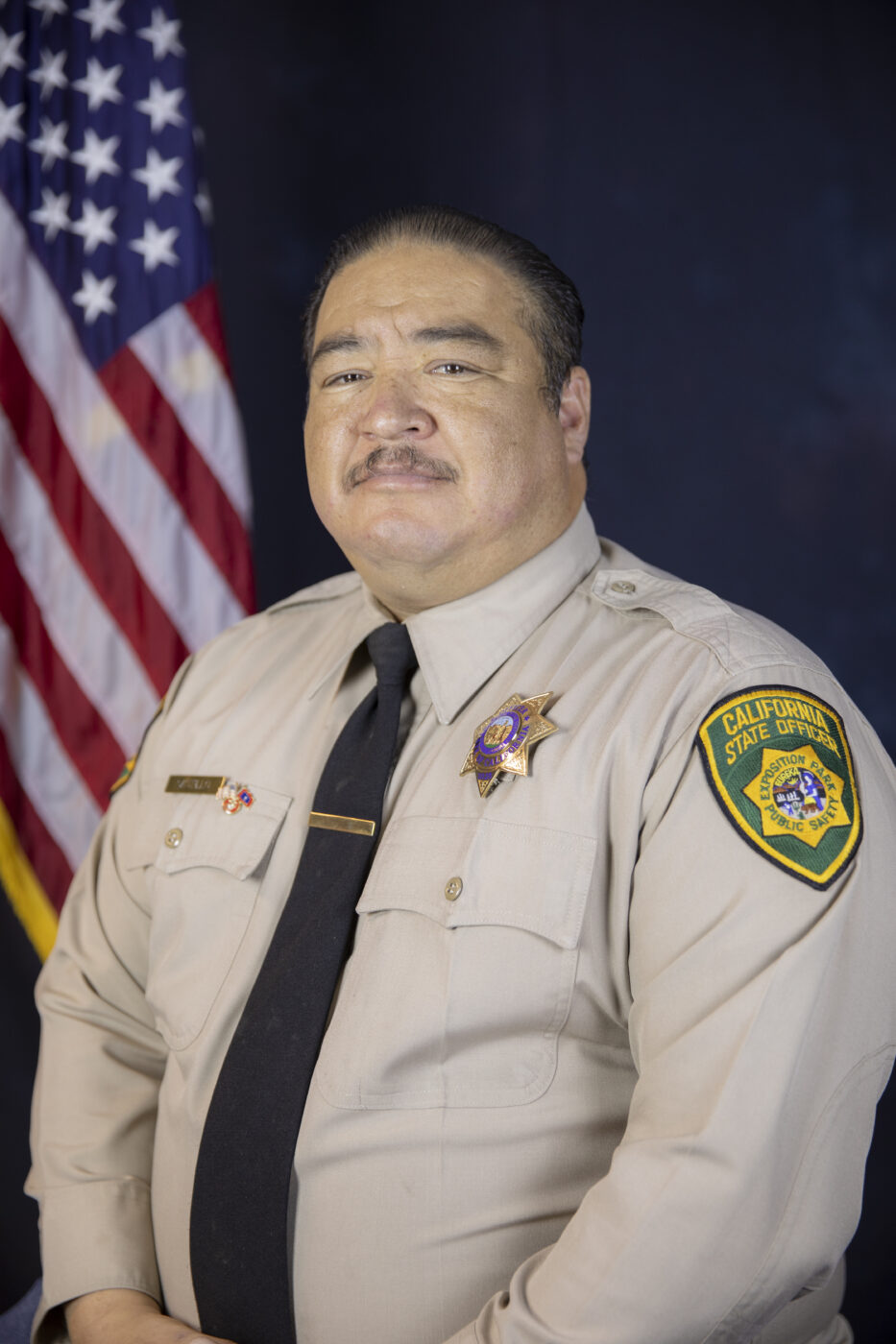 Exposition Park DPS Family Mourning the Loss of Museum Security Officer Jesus Castillo