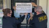 Two Gilroy Liquor Store Licenses Revoked