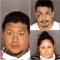 Gang Members Sentenced to 18 years in State Prison for Attempted Murder