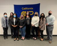 CSLEA Welcomes CHP Dispatchers to Union Membership