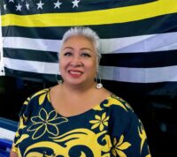 Meet Public Safety Operator Anna Pulido
