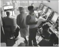 Forty-Seven Indicted in Illegal Gambling Investigation