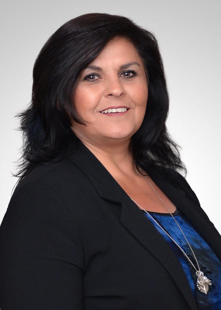 Meet Public Safety Dispatcher Tina Brazil