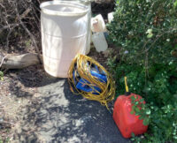 CDFW Wardens Find Environmental Crimes at Illegal Cannabis Grows in Tehama and Shasta Counties