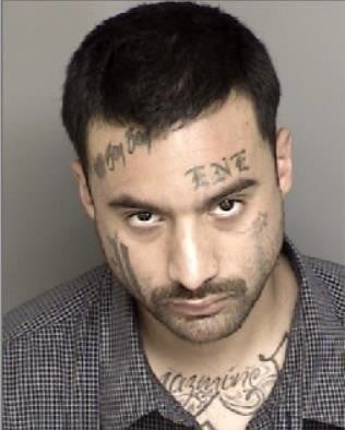 Gang Member Sentenced to 35 Years for Armed Robbery