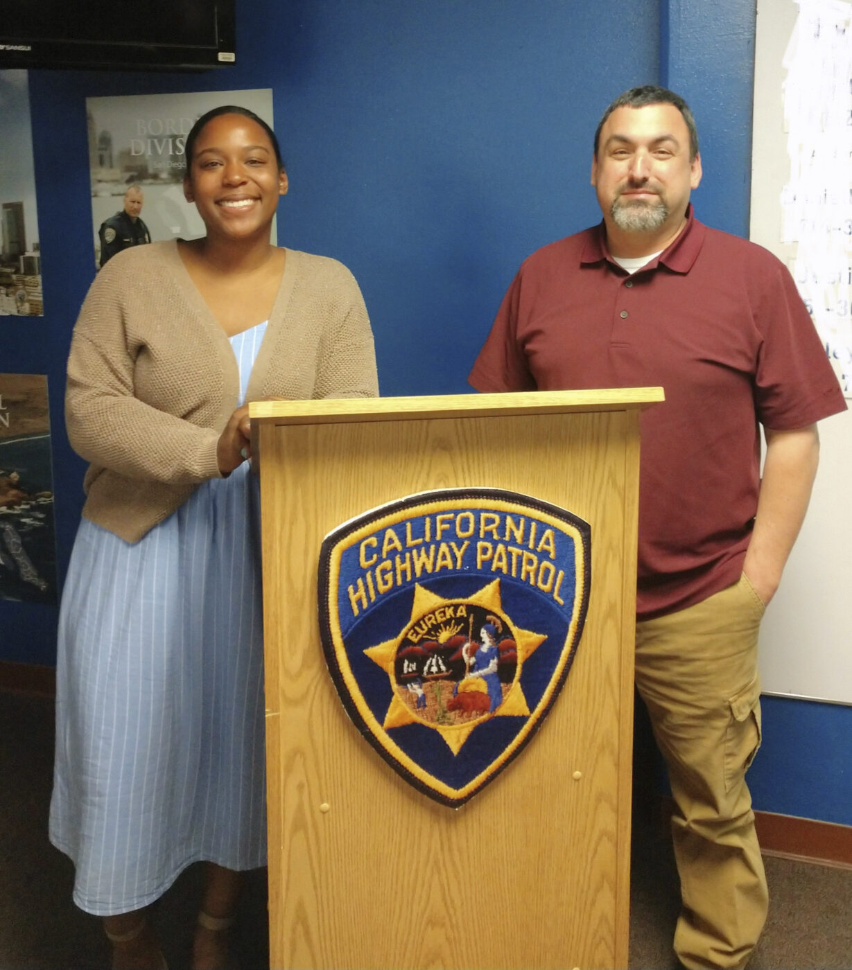 Dispatchers Training in Riverside Sign Up for Union Membership
