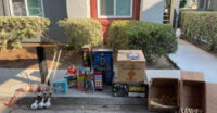 State Fire Marshal's Office Investigates Illegal Fireworks in Riverside