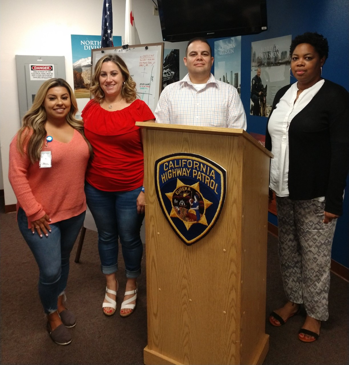 New CHP Dispatchers See Value in Union Membership